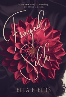 Frayed Silk - ebook cover